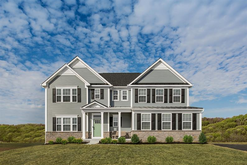 Welcome Home to Willow Brook Farm in Milford