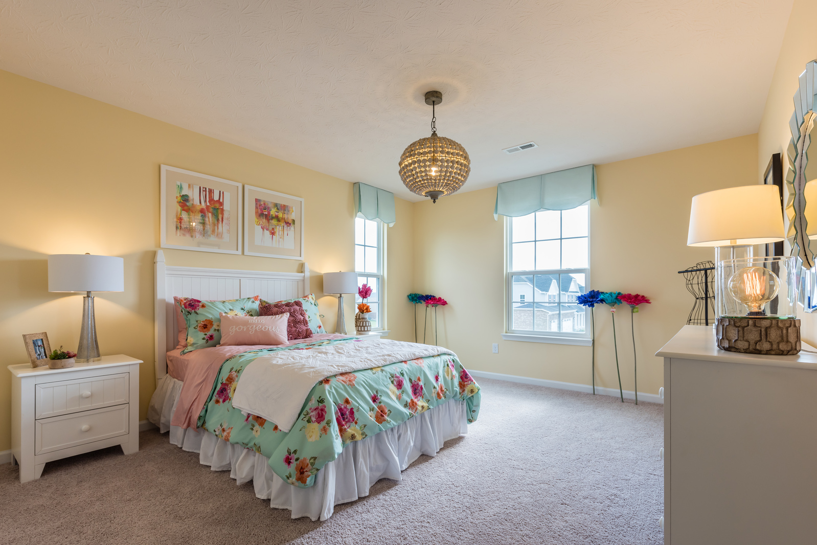 The Preserve at Deep Creek Single Family Homes