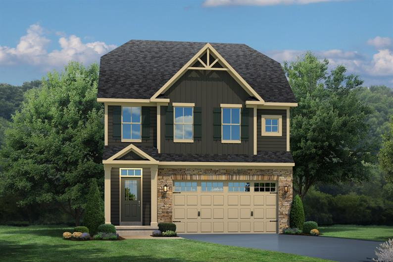 Single family homes in a cul-de-sac now available!
