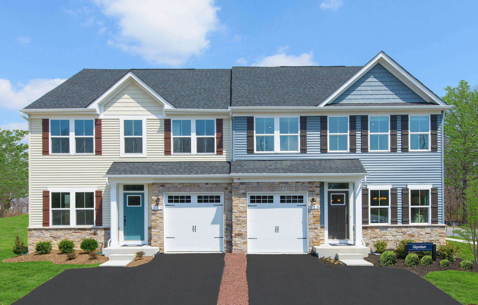 new homes for sale at quiet waters in essex md within the baltimore