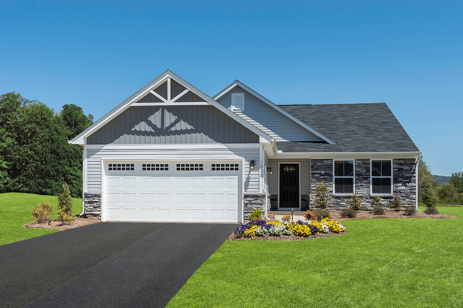 New Homes for sale at Willow Ridge in Penn Township, PA