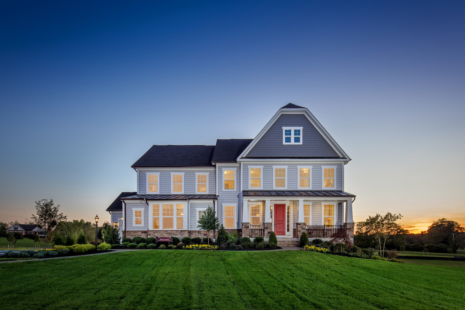 New Luxury Homes for Sale at Rustin Walk in West Chester PA within – Rustin Walk Site Plan