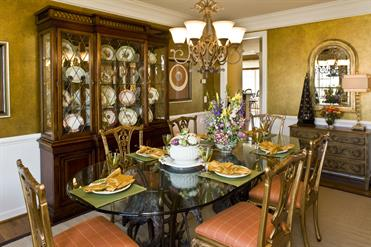 Remington Place Dining Room