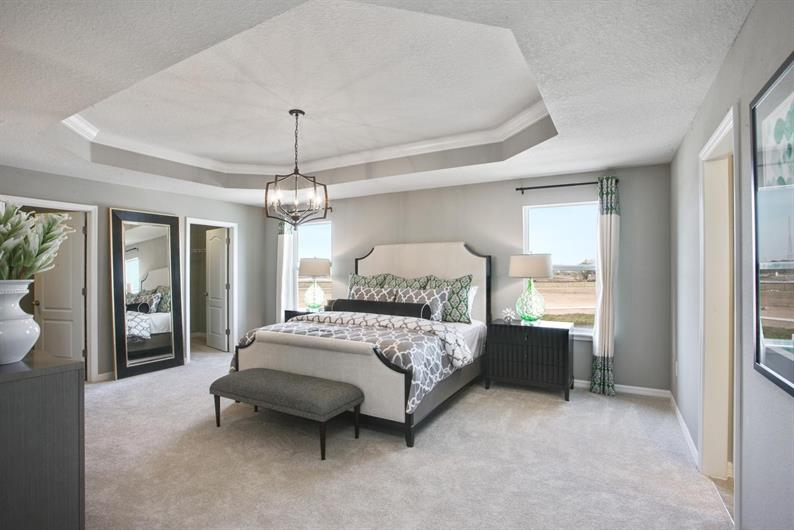Finally Have Your Dream Bedroom