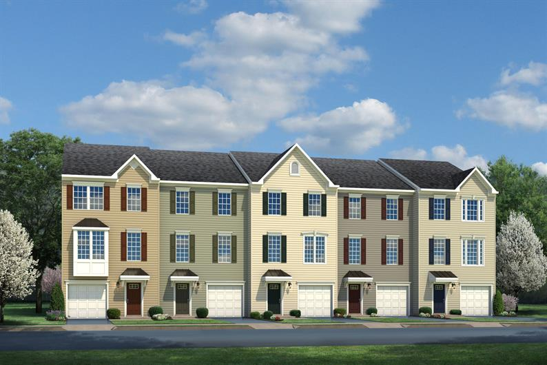 COMING SOON TO LOCUST GROVE - WILDERNESS SHORES TOWNHOMES FROM THE LOW $200S!