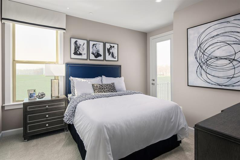 Grand Townhomes without Compromise