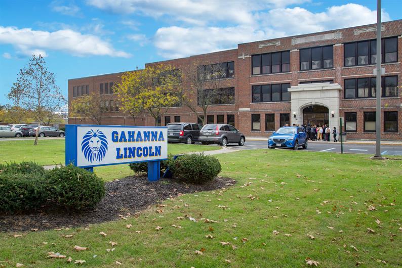 GAHANNA JEFFERSON PUBLIC SCHOOLS