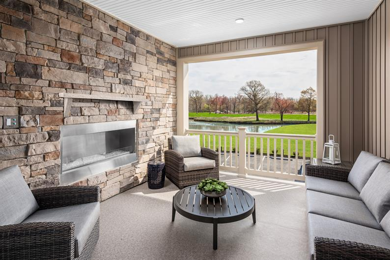 Uncompromised Outdoor Living