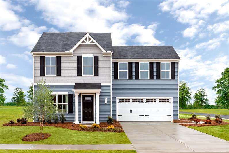WELCOME HOME TO WEST BROOK ESTATES