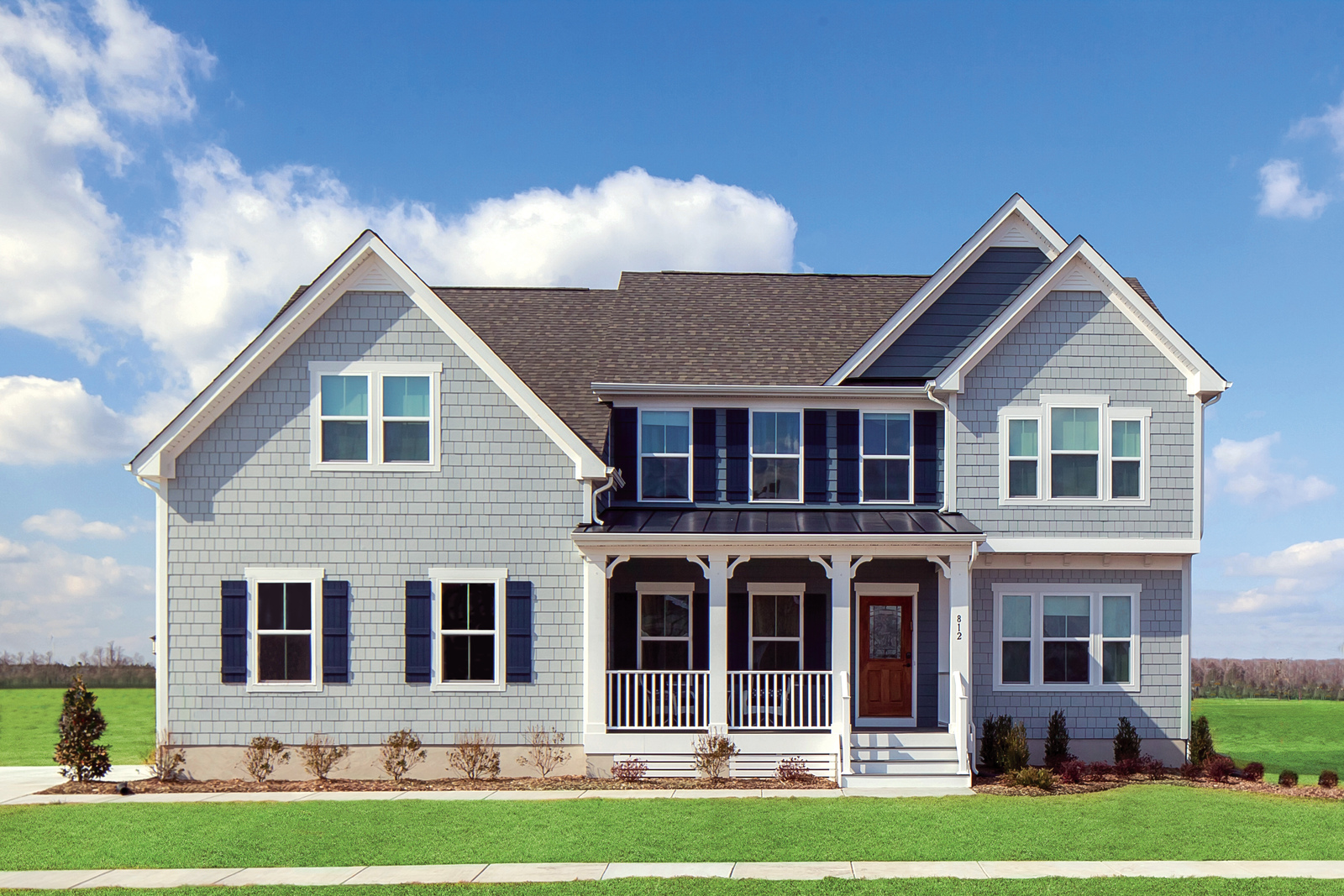 New Homes For Sale In Suffolk Va