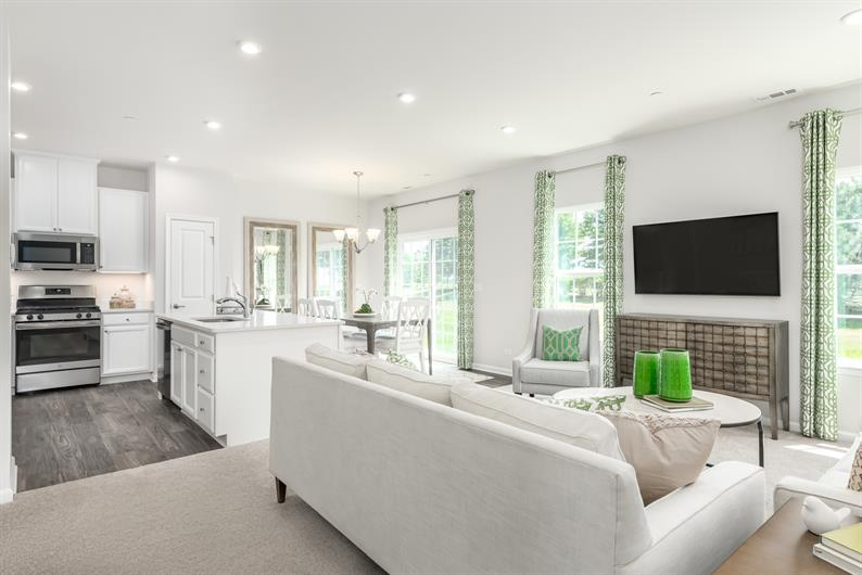 OUR FINAL ROSECLIFF READY OCTOBER, $344,990!