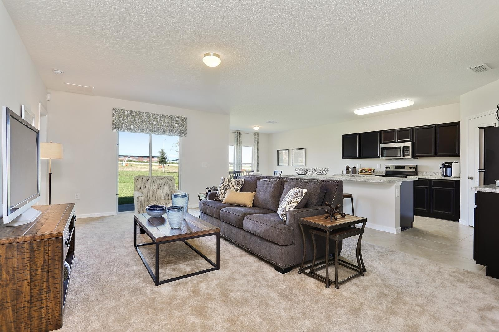 New Homes for sale at Highland Meadows in Davenport, FL within the ...