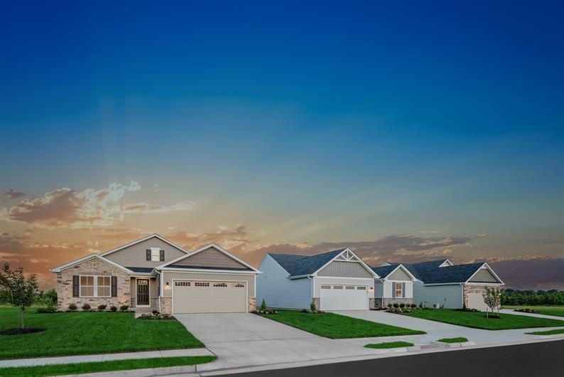 WELCOME TO VILLAGE OAKS from the $240s... COME SEE WHY 20 HOMES HAVE SOLD SINCE OPENING IN MARCH!