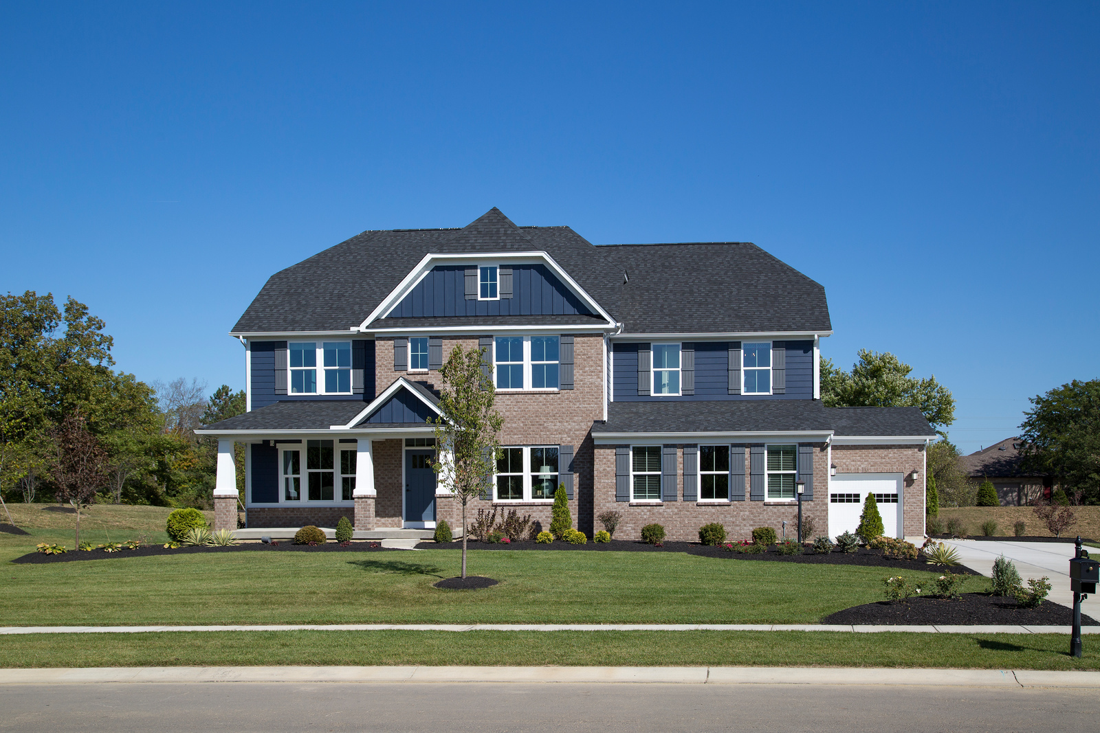 New Homes For Sale At Grantham In Harrisburg Nc Within The Hickory