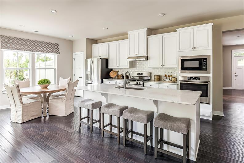 Design Your Dream Kitchen by Choosing Your Own Features & Finishes