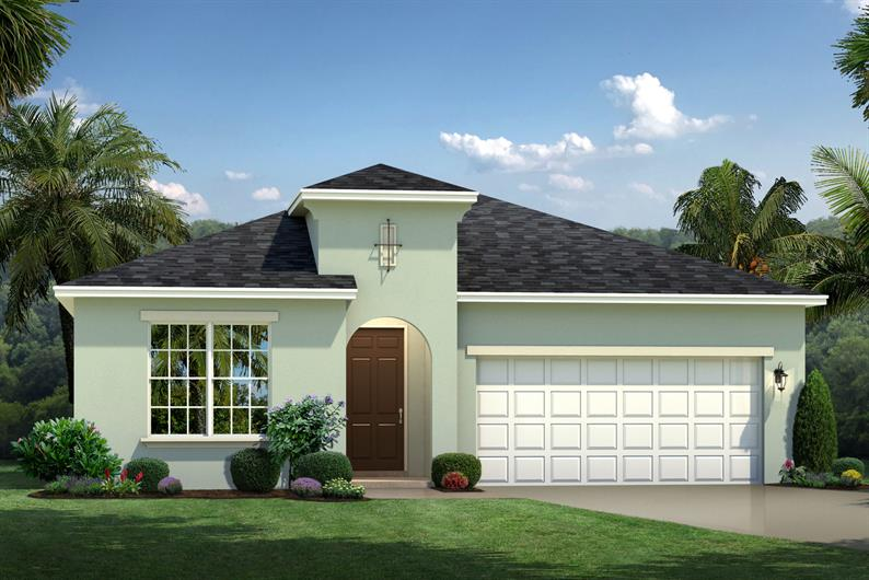 Introducing the Sabal at Crosstown Commons in Port St. Lucie
