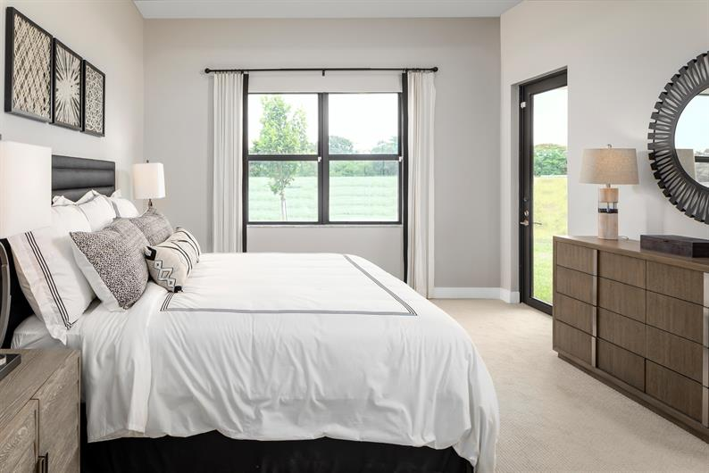 Retreat to Your Owner's Suite Inside The Falls at Parkland