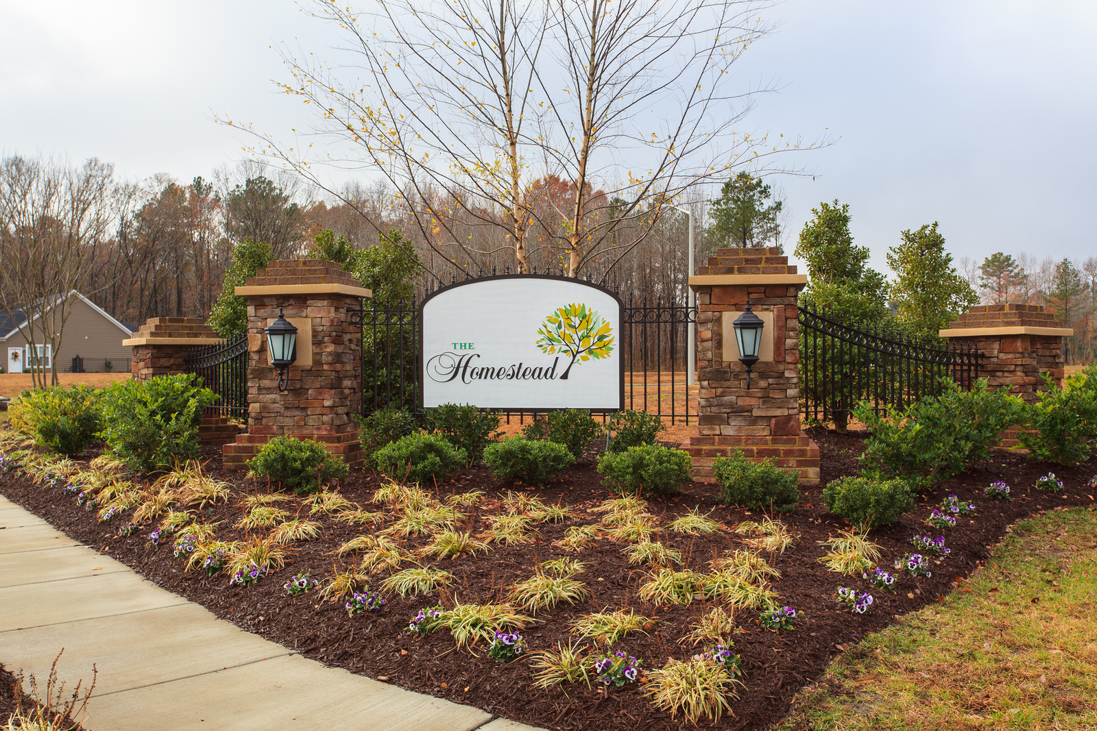 New Homes for sale at The Homestead in Chesapeake, VA within the ...