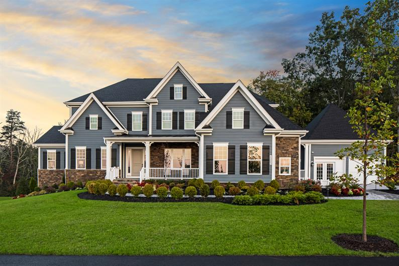 NORTHERN VIRGINIA'S MOST SOUGHT AFTER COMMUNITY