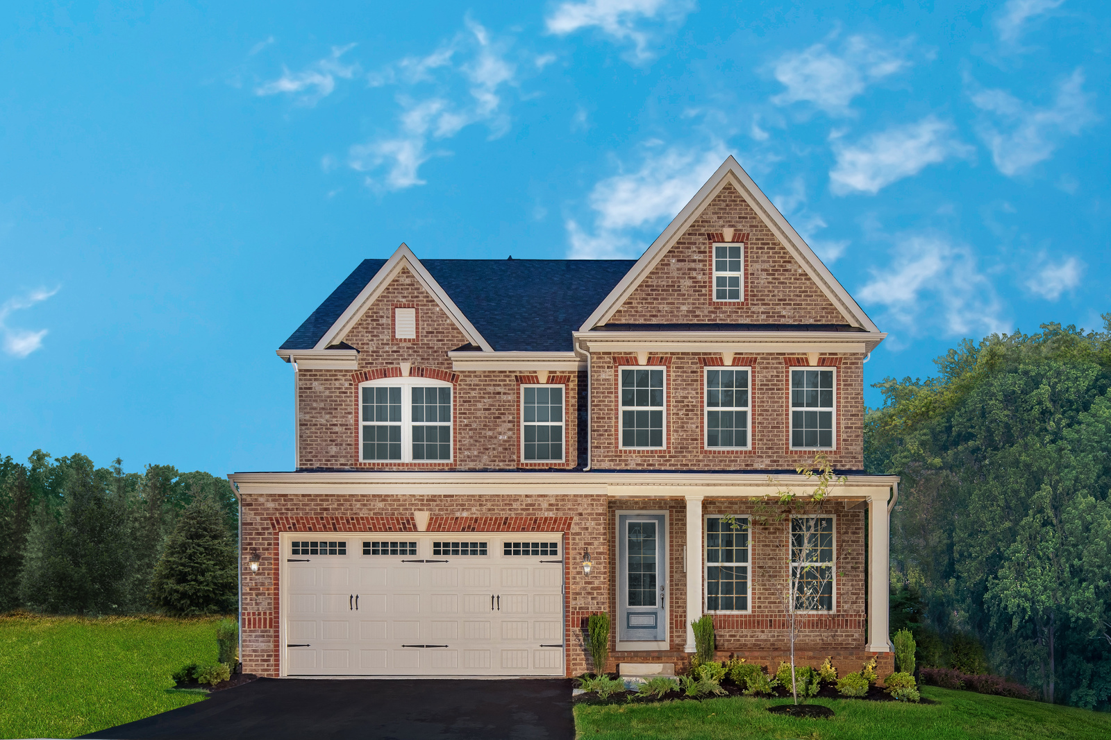 Luxury estate homes in the Lower Moreland School District. Click here to schedule your visit.