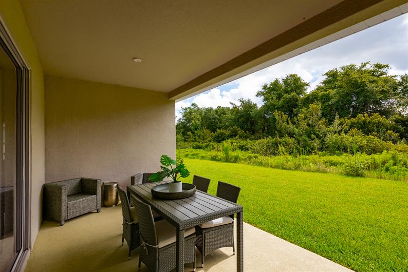 Looking for Backyard Privacy?