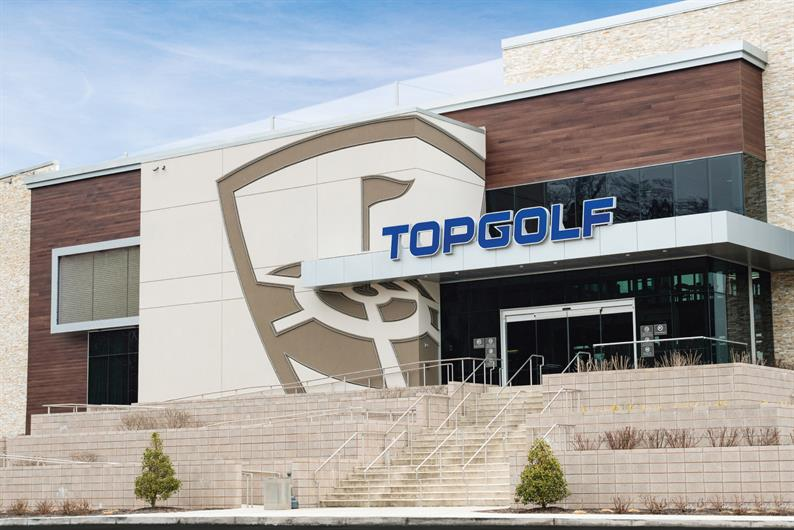 Have Some Fun at Topgolf in the University Area