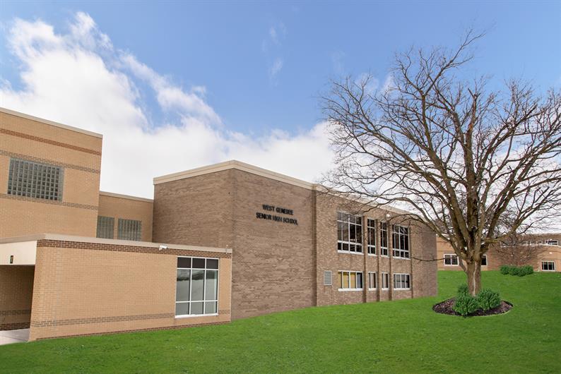 West Genesee Schools