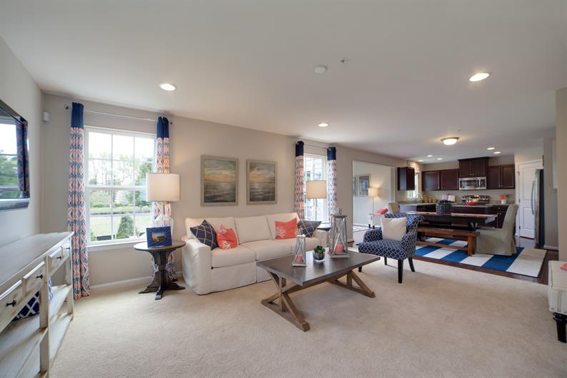 Rooted in Eastern Henrico, Inspired by You, Built by Ryan Homes