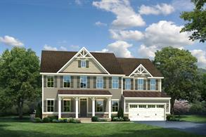 New homes for sale at the preserve at harvest ridge in for New ranch style homes in maryland