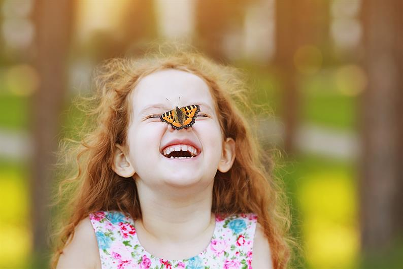 FAMILY FUN AT COX ARBORETUM INCLUDING HIKING AND BUTTERFLY EXHIBIT