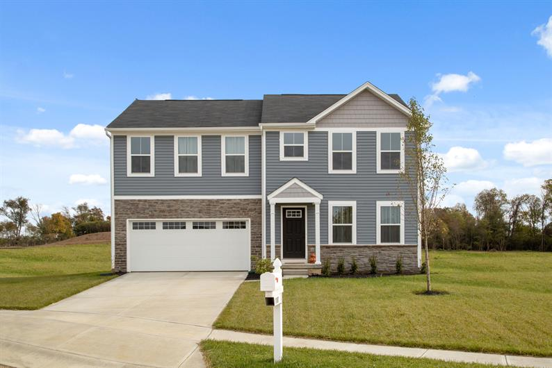 Woodlands at Morrow: New homesites just released!