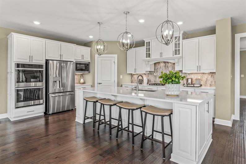 Modern Kitchens with Plenty of Wow