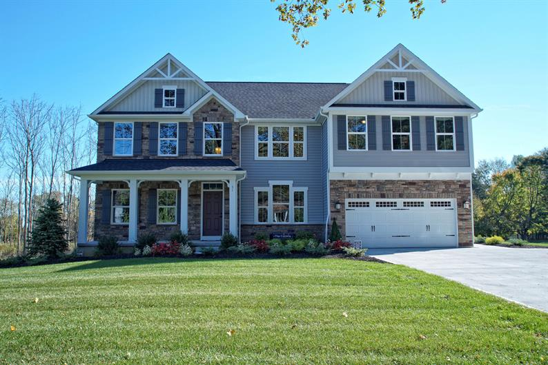 one home remaining at onville estates!