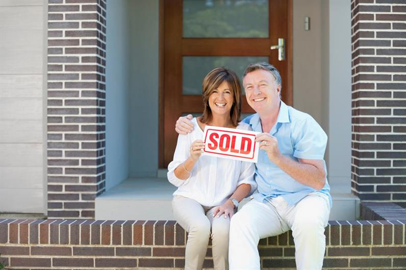HAVE A HOME TO SELL? WE CAN HELP