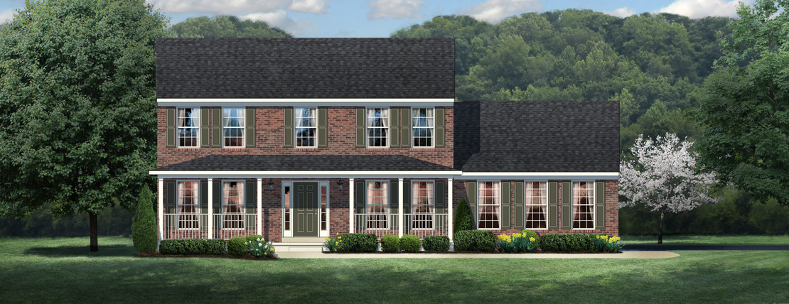 New Construction Single Family Homes For Sale Ravenna: New Construction Single-Family Homes For Sale -Savoy-Ryan