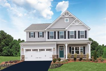 Ballenger Run Single Family Homes