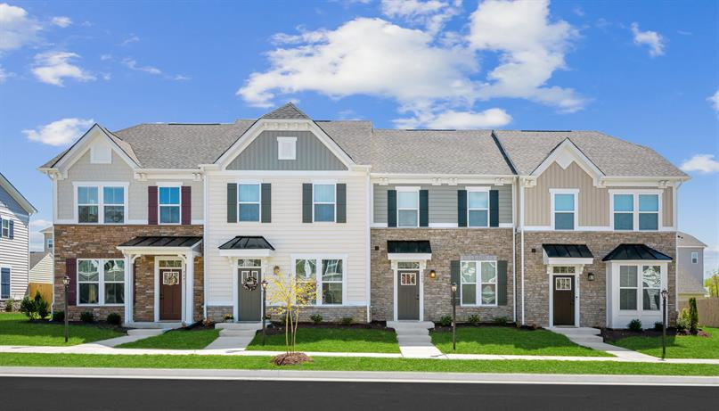 Discover Grove Point, Experience homeownership