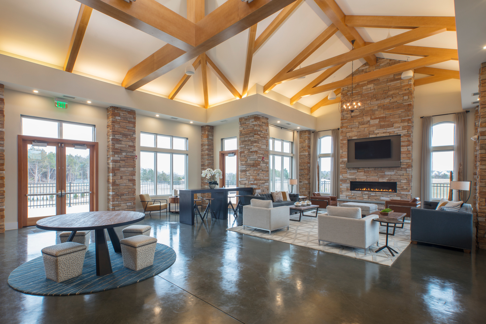 Westmoore is the winner of the 2018 Max Award of Excellence for Outstanding Clubhouse! Meet friends and neighbors for lasting memories.