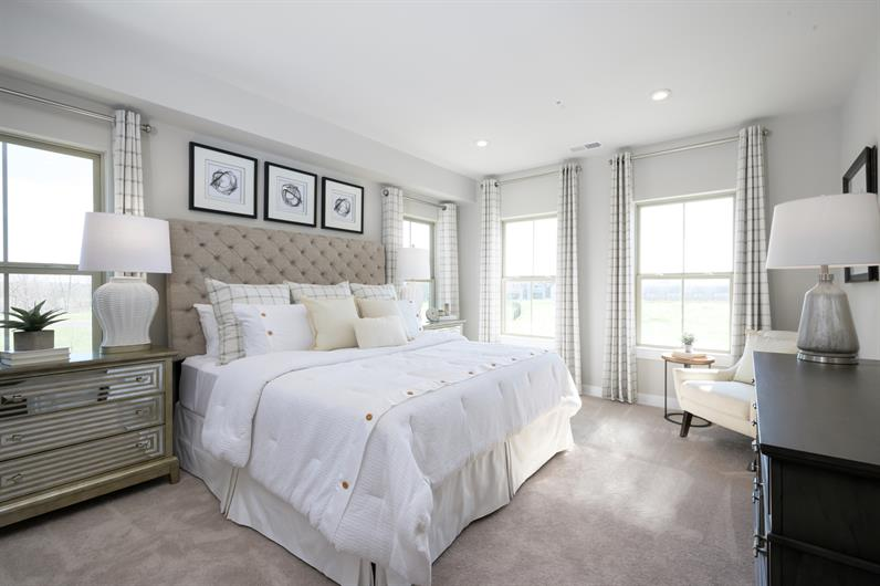 2 BEDROOMS ON THE MAIN FLOOR GIVES YOU ALL THE SPACE YOU NEED