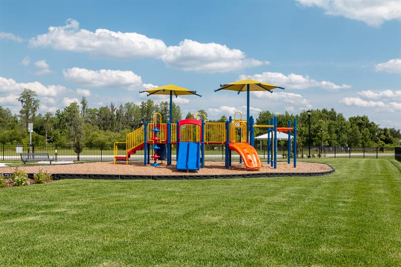 Community parks for your family
