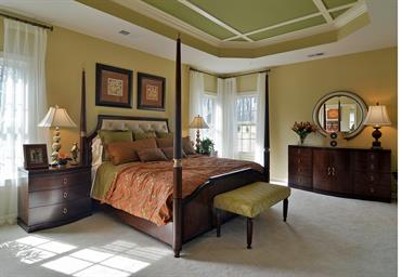 Bonnie Branch Empress Owners Bedroom