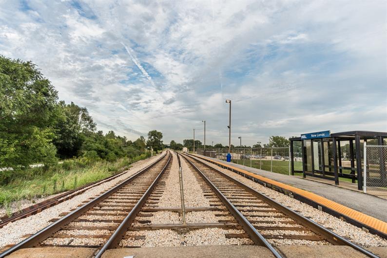 Proximity to Metra