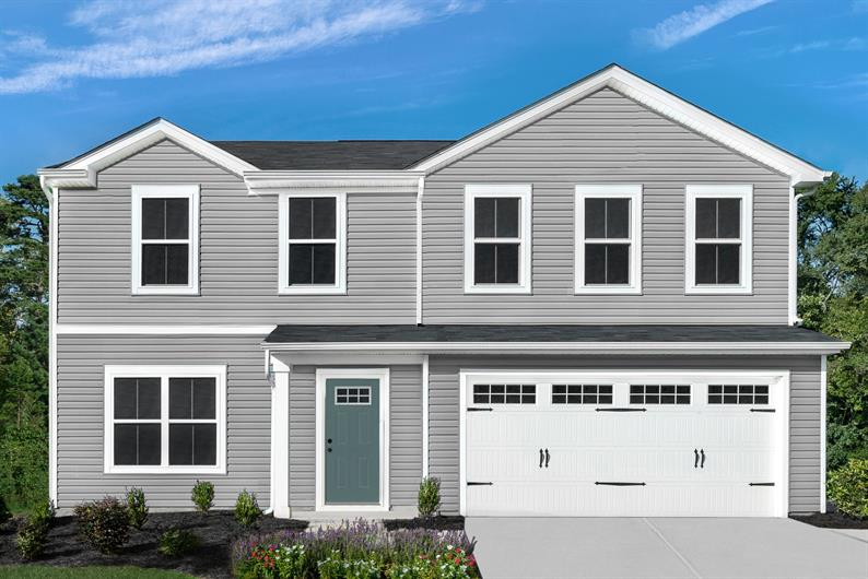 Best Value New Homes in Cabarrus County