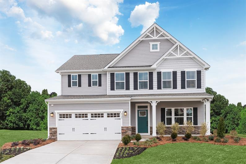 SOUTH HAVEN - LIMITED HOMESITES ARE BEING RELEASED EVERY MONTH