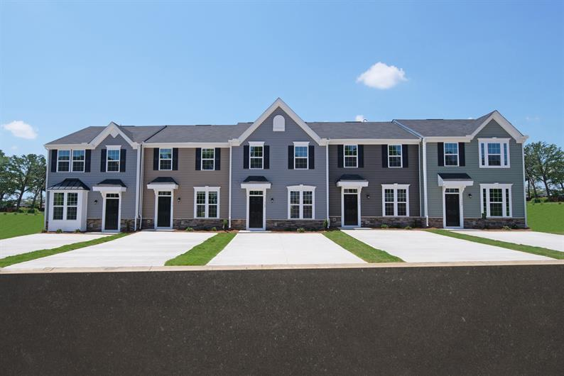 WestStone offers 2 floorplans!