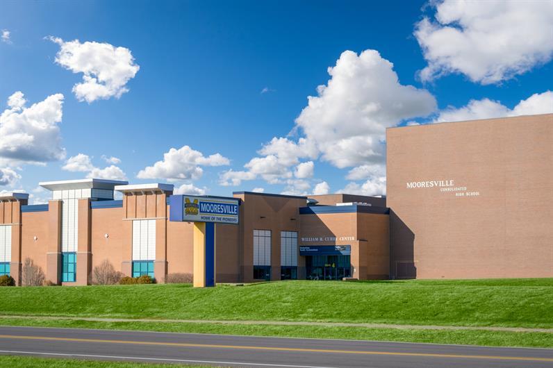 Mooresville School District