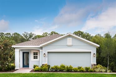Cypress Preserve Single Family Homes