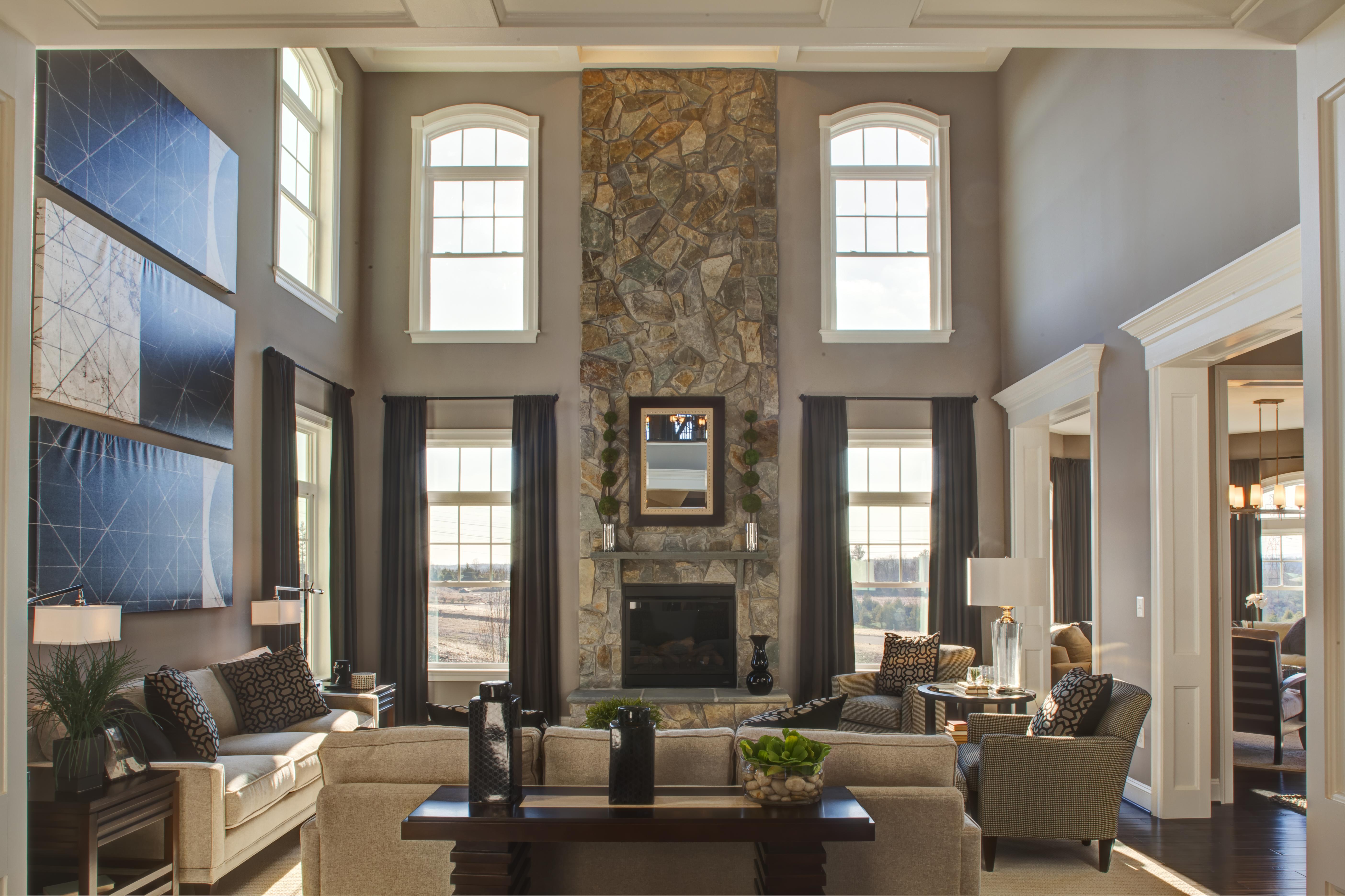 Nv Homes Monticello Floor Plan