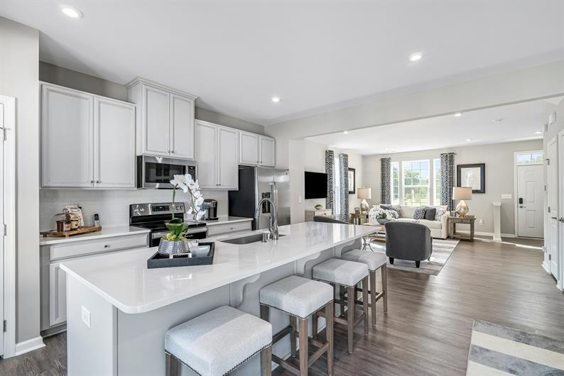 YOUR DREAM KITCHEN IS HERE