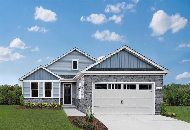 OWN A NEW AFFORDABLE RANCH HOMES 5 MINUTES TO I-81, NEAR SPRING MILLS